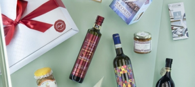 Food Gifts & Gourmet Italian Gift Baskets