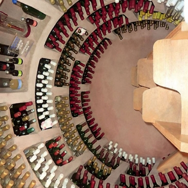 Showroom Vino