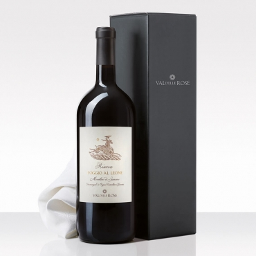 "Oltrepo Pavese Pinot Nero DOC 2011 ""Noir"" Folon"