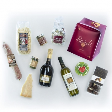 Christmas packaging - Segreti Svelati