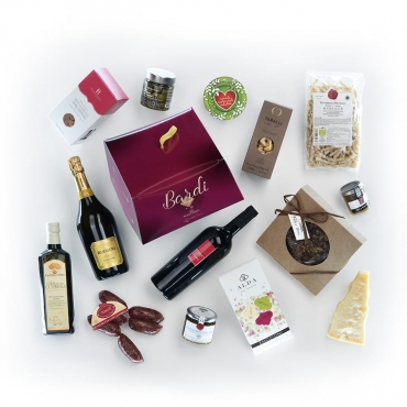 Regali Food Panettone Bardi: Sorprendente