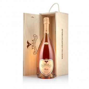 Magnum Bottles Wine Champagne Gifts: Franciacorta Numerozero