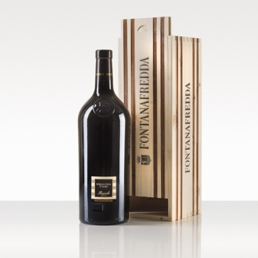 Magnum Bottles Wine Champagne Gifts: Barolo Docg 2012 Serralunga d'Alba
