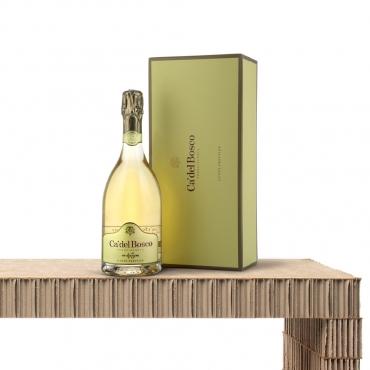 Regali Champagne Spumante: Franciacorta Cuvée Prestige