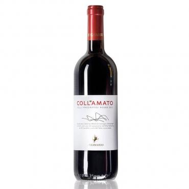 Belisario Colli Maceratesi Rosso Doc Coll'Amato - Red Wine