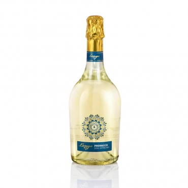Prosecco DOC Treviso Extra Dry Longo Since 1961 cl 75