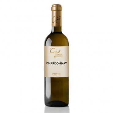 Chardonnay Veneto IGP Viticoltori Ponte Chardonnay Veneto cl 75