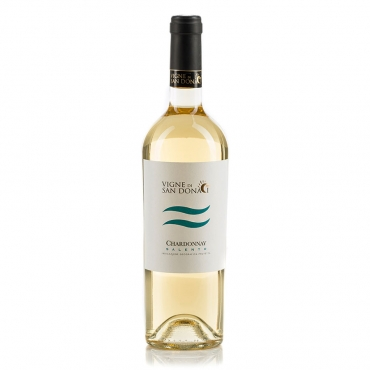 Chardonnay Salento IGP Vigne di San Donaci