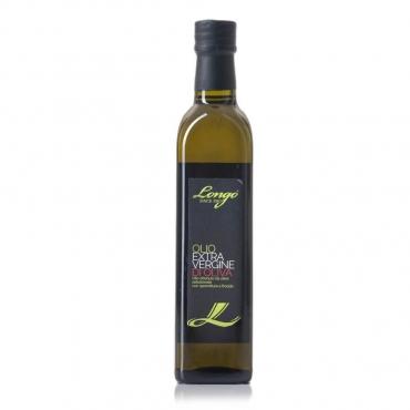 Longo Since 1961 - Extra virgin Olive Oil 100% Italia