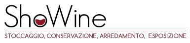ShoWine: Showroom e Cantinette Vino