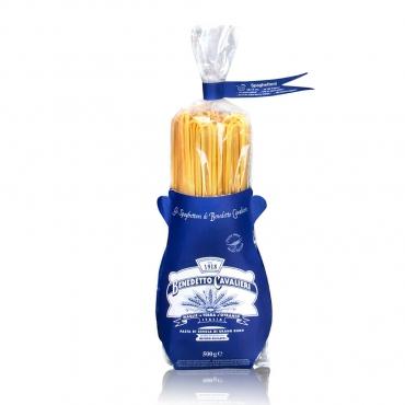 Pasta Spaghettoni Benedetto Cavalieri g 500