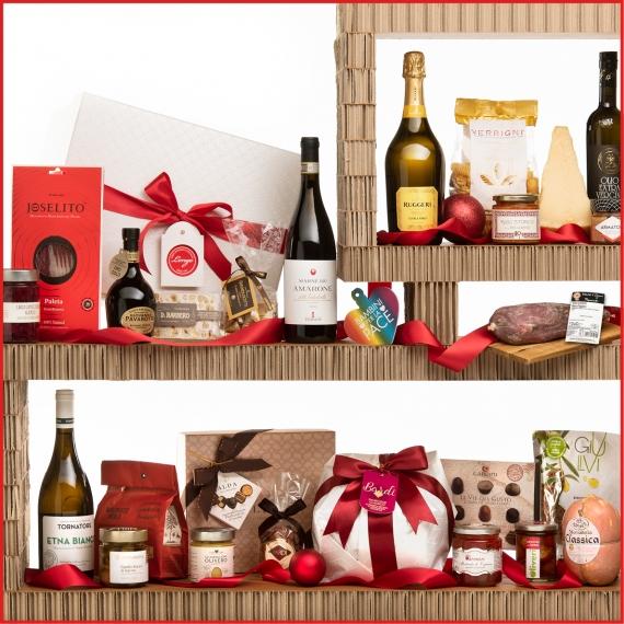 Gourmet Selection Food & Wine