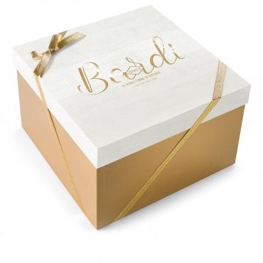 Italian Food Gift Basket: Buon Regalo