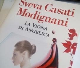 La Vigna Angelica - Sveva Casati Modigliani