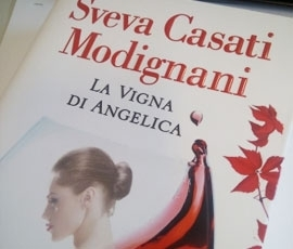 La Vigna Angelica - Sveva Casati The Taste Market Longo at Citylife - Milan