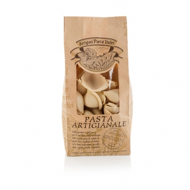 Pasta Conchiglioni Artigiani Pastai Umbri g 500