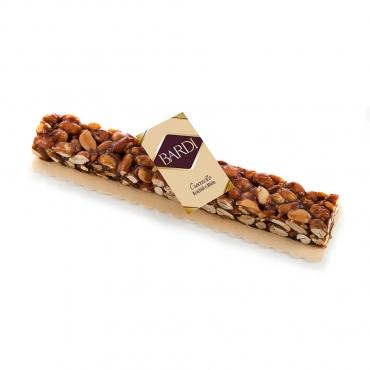 Bardi - Honey Peanut Brittle