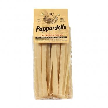 Pasta Pappardelle Toscana Pastificio Morelli g 500