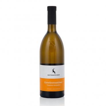Gewurztraminer Alto Adige DOC Rottensteiner Due Bottiglie cl 75