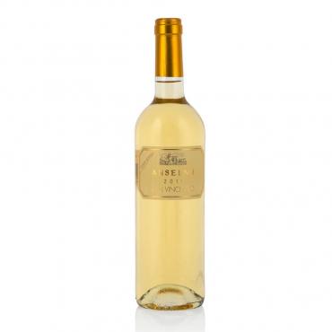 San Vincenzo Veneto IGT Anselmi Due bottiglie da cl 75
