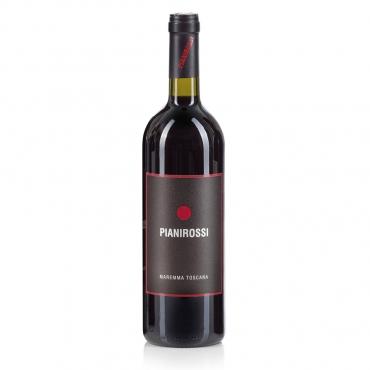 Maremma Toscana IGT Pianirossi Riserva Pianirossi Due bottiglie da cl 75