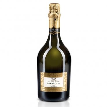 Campe Dhei Viticoltori Ponte - Prosecco Sparkling wine DOC Millesimato