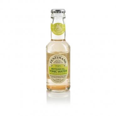 Acqua Tonica Botanical Fentimans Due bottiglie da ml 125