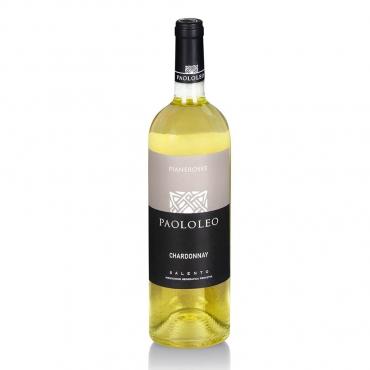 Chardonnay Salento IGP Pianerosse Paolo Leo cl 75