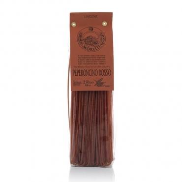 Pasta Linguine Peperoncino Pastificio Morelli g 250