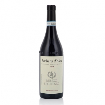 Barbera d'Alba DOC Seghesio cl 75