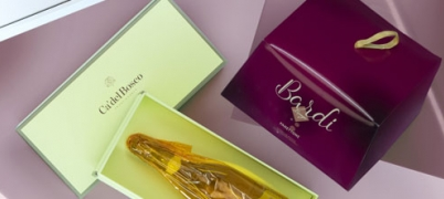 Luxury gift boxes - Longo