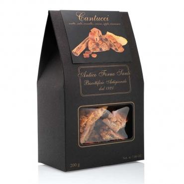 Antico Forno Santi - Apple, Raisin and Cinnamon Cantucci