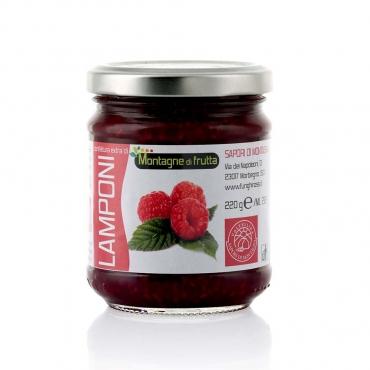 Sapori di Montagna Extra Raspberry Jam