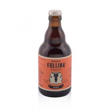 Birra Follina Giana cl 33