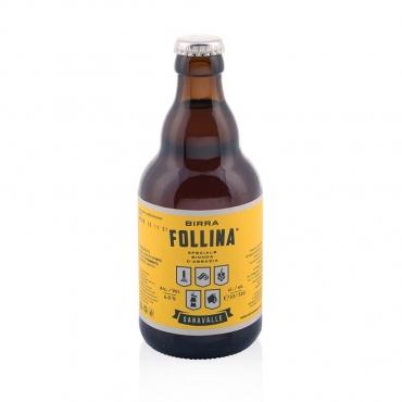 Birra Follina Sanavalle cl 33
