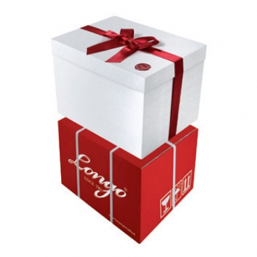 decorative christmas boxes - Decorative Christmas Boxes